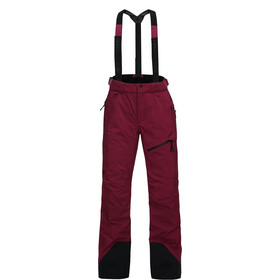 Peak Performance Alpine 2L Pants Dame Rhodes
